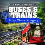 Buses-and-Trains-Images