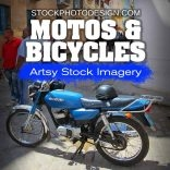 Motos-and-Bicycles-Images