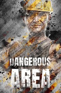 Dangerous Area Creative Photoshop Special Effects