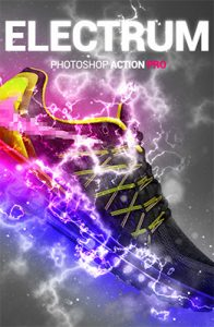 Electrum Creative Photoshop Special Effects