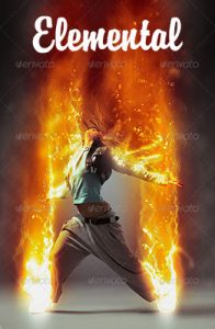 Elemental Creative Photoshop Special Effects