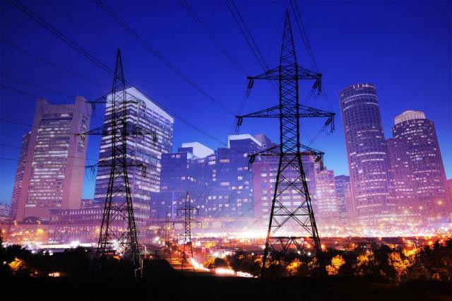 Urban Energy 2 - Colorful Stock Photos