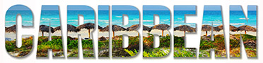 Colorful Caribbean Commercial Use Stock Images