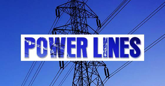 Power Lines tw